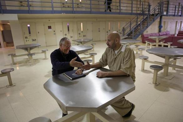Veterans in Middlesex jail get help rebuilding their lives ...