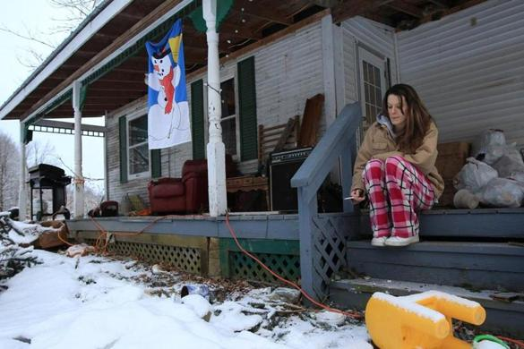 Amid the pastoral splendor, heroin gains a deadly foothold in Vermont - The Boston Globe