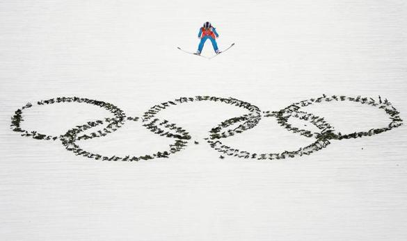 Winter Olympics 2014: Women's ski jumping ready for a Sochi takeoff - The Boston Globe