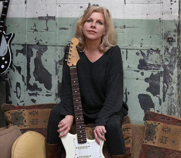 After Throwing Muses And Belly Tanya Donelly Goes Solo