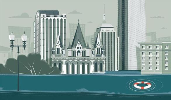 How Boston is — and should be — preparing for rising seas