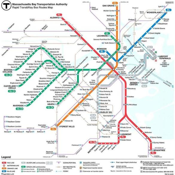 metro paper boston