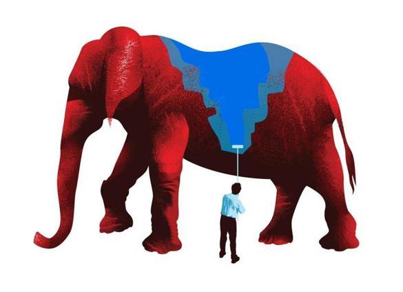 Southern Democrats, meet your future: No more Republican ...