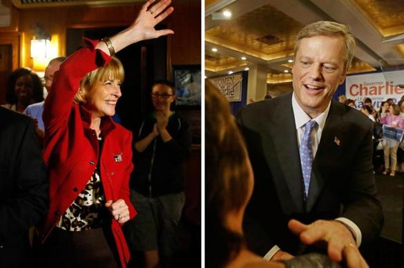 Massachusetts may be familiar with the gubernatorial candidates, but they will be running in an increasingly transforming political landscape.