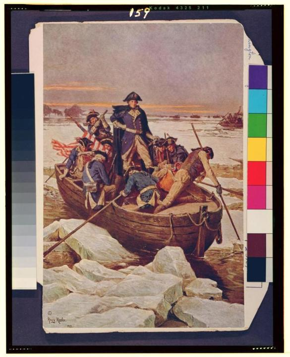 a review of the american revolution under the leadership of george washington American revolution: timelinehere are some key events and dates for the american revolution and the war for independence the.