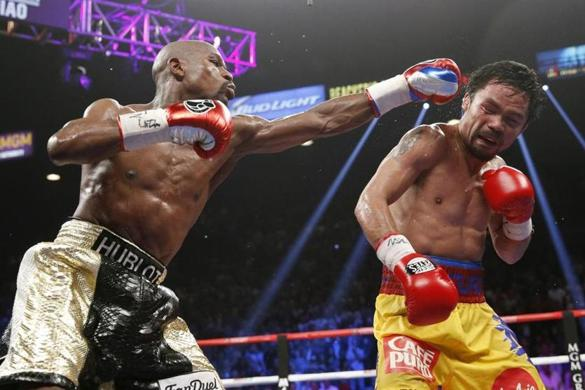 Maypac fallout raises questions about pay-per-view future - The Boston Globe