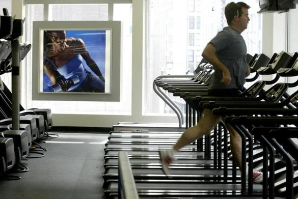 Treadmill deaths remain rare, but exercise equipment injuries rising - The Boston Globe