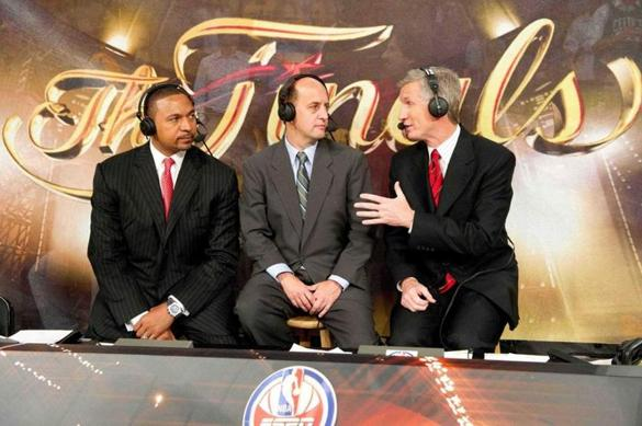 Mark Jackson, Jeff Van Gundy can relate to NBA series ...