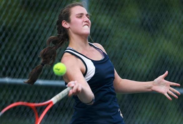2015 Boston Globe Girls Tennis All Scholastics Sports