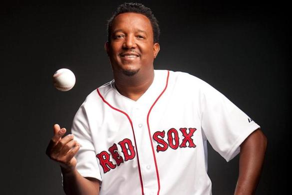 Pedro Martinez is the second Dominican Hall of Famer, joining Juan Marichal.