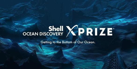 New XPRIZE will map the world's oceans