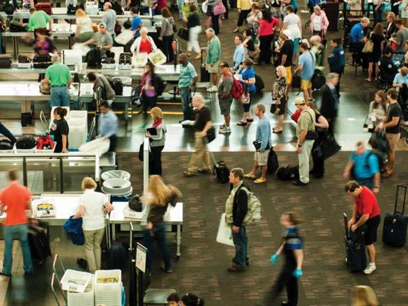 Which TSA program is best way to cut screen time?