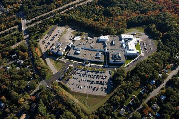 Siemens Healthcare Diagnostics is considering building a $300 million addition to its factory in Walpole. (Siemens Healthcare)