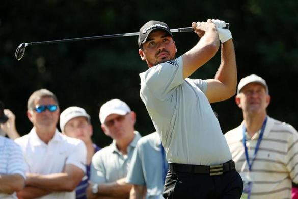 Jason Day (63) ties course record in first round of Players - The Boston Globe