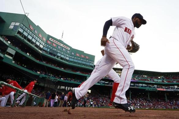 Game 37: Astros at Red Sox lineups and pregame notes - The Boston Globe