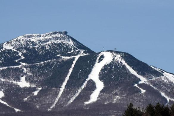 Jay Peak, Vermont (Caleb Kenna for the New York Times) Jay Peak, Vermont