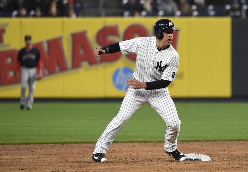 The Yankees have long regretted giving Jacoby Ellsbury a seven-year, $153 million free agent contract in December 2013.