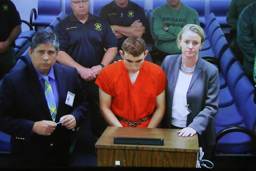 TIMELINE: How Florida high school shooting unfolded