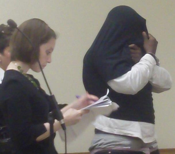 WBUR has recorded the hearing of Norman S. Barnes (above), who is accused of human trafficking.