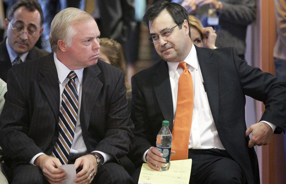 ''Sometimes veteran teams just take longer to get going,'' said Orioles general manager Dan Duquette (right). ''We were fortunate to get off to a good start, but there are a lot of good teams in this division.""
