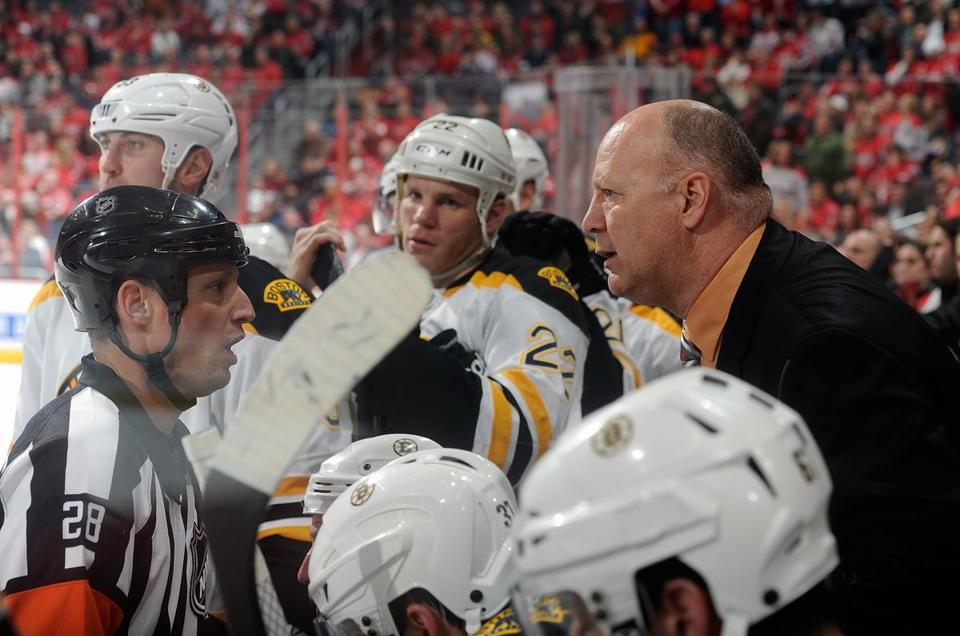 Claude Julien will coach one of the teams at the All-Star game this weekend.