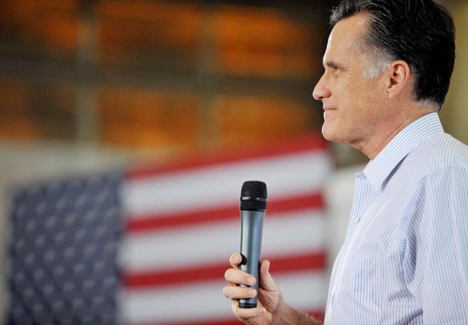 "Mitt Romney this week accused President Obama of kowtowing to ""big labor'' and slammed Rick Santorum, one of his challengers for the Republican presidential nomination, as ""labor's favorite senator.''"