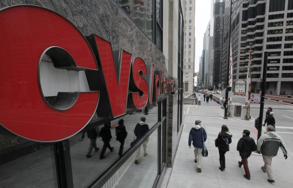 "The mistake was due to an unspecified ""programming error,"" CVS Caremark, pharmacy benefits manager for the Tufts Medicare Preferred Plan, said in a statement."