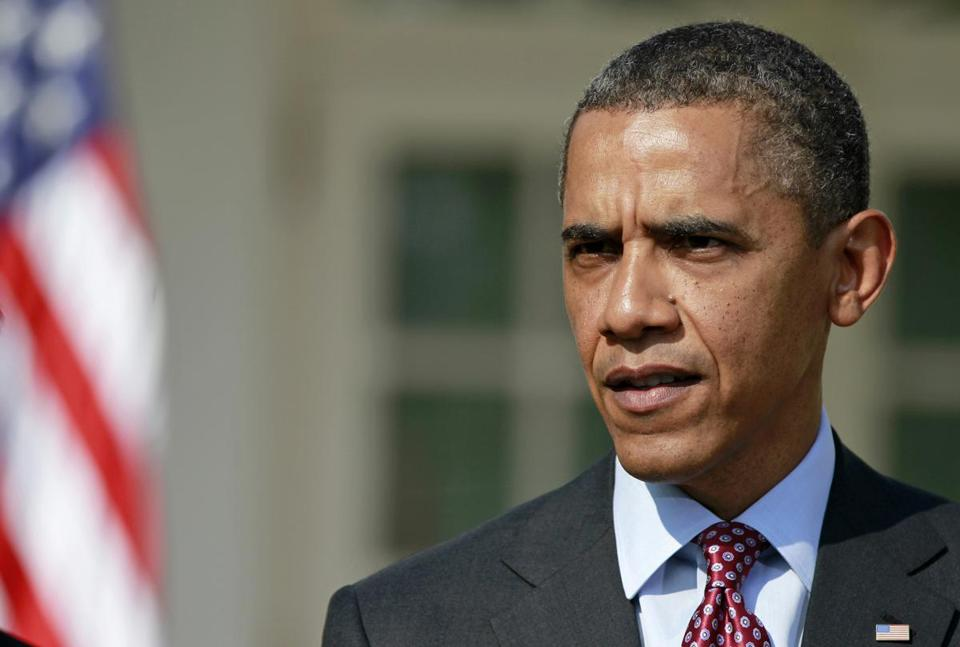 Obama: Fla. teen's shooting should be probed