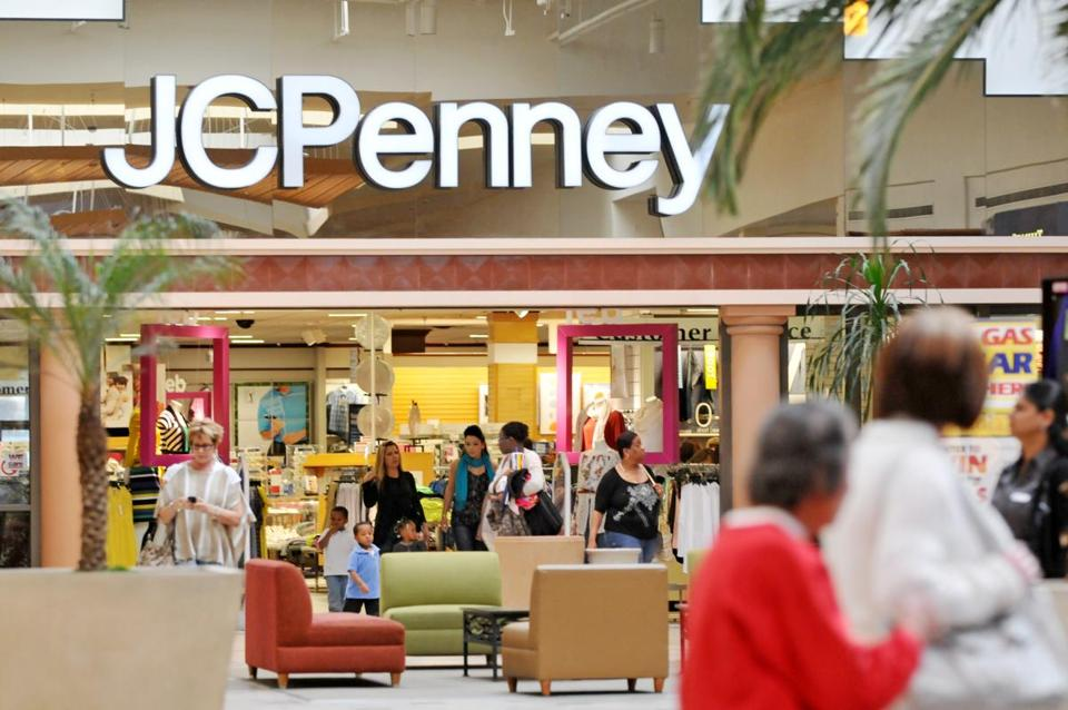 J.C. Penney department store chain has announced it cut 600 jobs from its headquarters on Thursday.