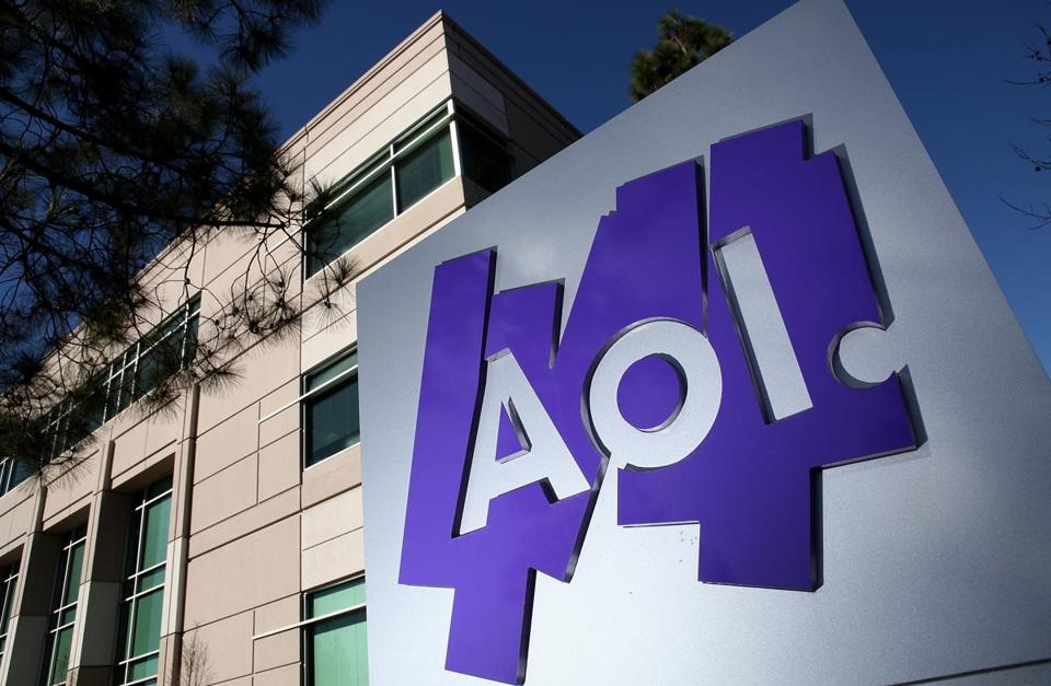 """We have positioned AOL for growth . . . with consumer and advertiser demand growing for our premium content and innovative products, video, services, and ad formats,'' CEO Tim Armstrong said."