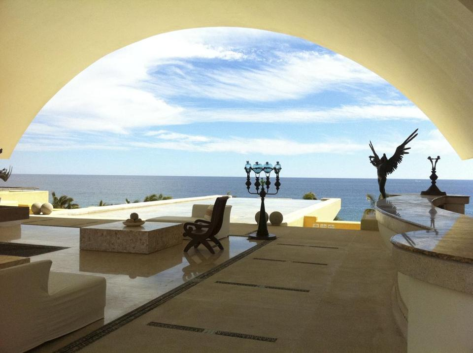 Secrets Marquis Los Cabos provides an all-inclusive, adults-only experience for guests.