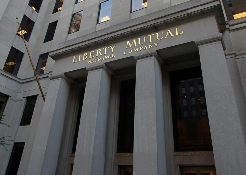 Liberty Mutual's revenue tripled to nearly $35 billion while Edmund F. Kelly was chief executive.