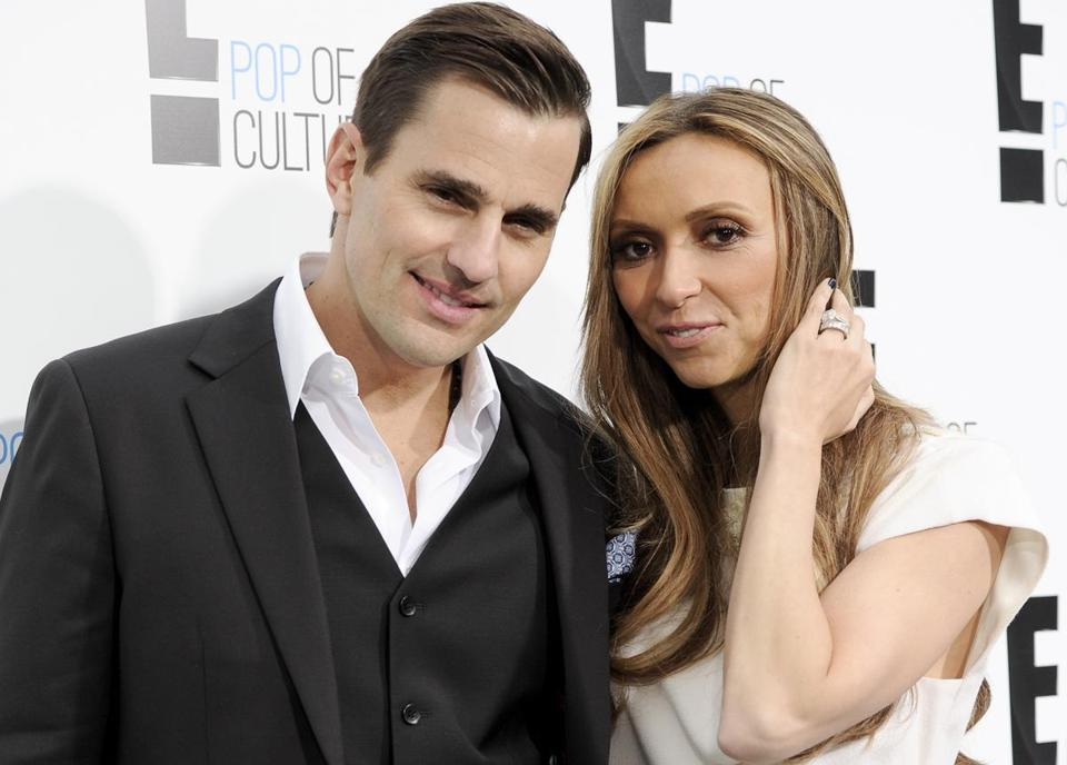 Bill and Giuliana Rancic star in a reality show that took a very serious turn.