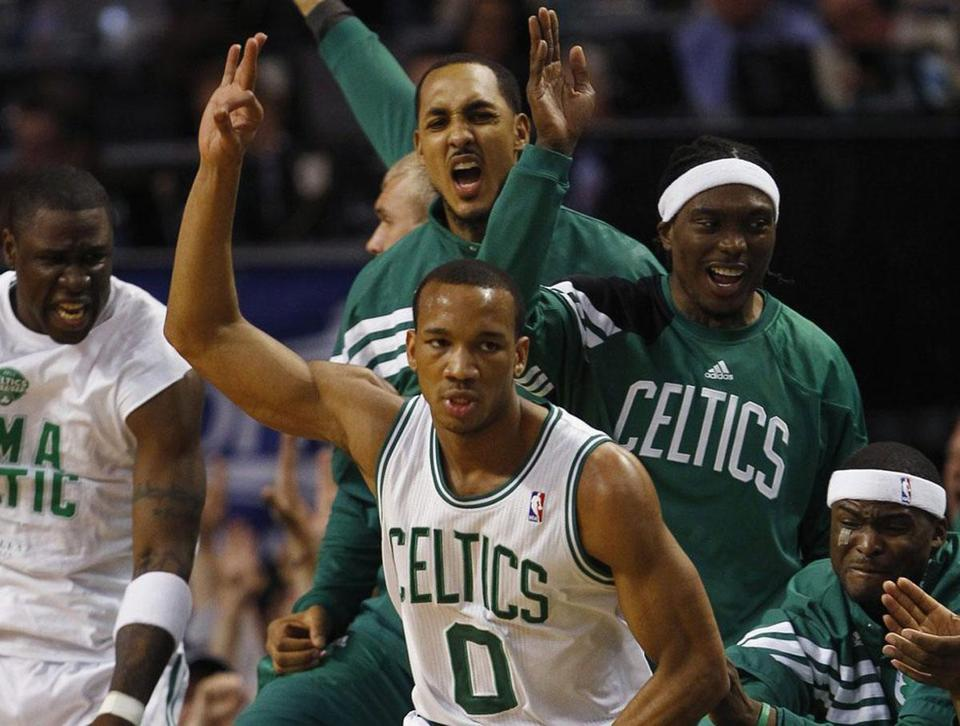 The Celtics are widely perceived as gritty and the embodiment of team spirit.