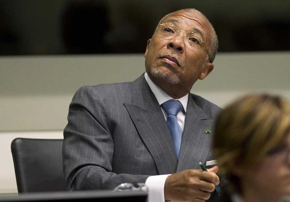 Judges at the UN-backed court said Charles Taylor's aid was essential in helping rebels continue their bloody rampage.