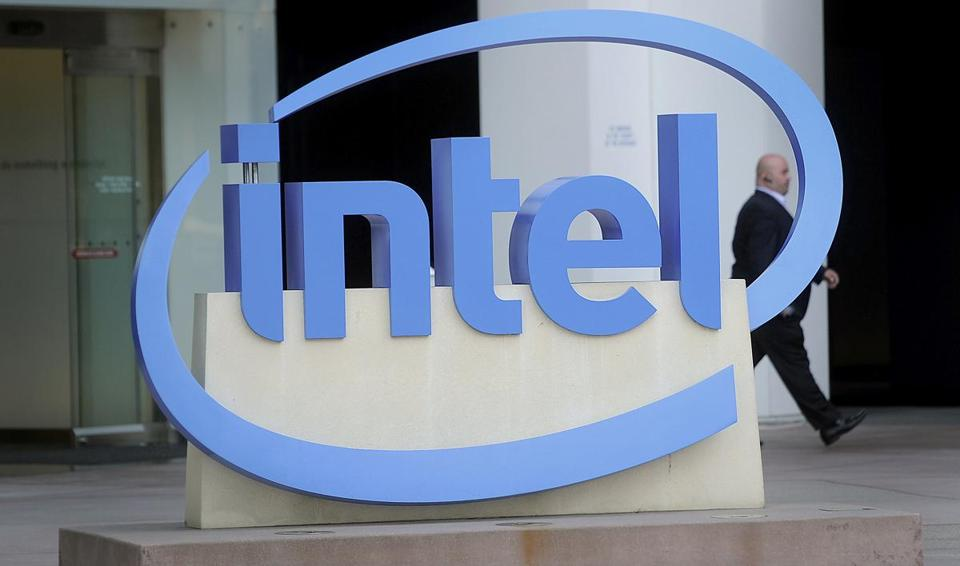 Intel Corp. will contribute funds to the Intel Center.