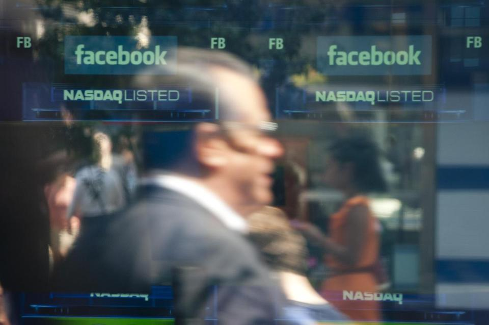 The financial industry had hoped that Facebook, the biggest-ever tech offering, would rekindle ordinary investors' excitement about stocks.