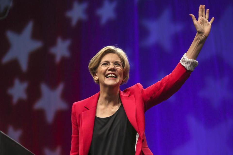 """It will take more than an impromptu endorsement by Governor Patrick to make an intellectually compelling case why Elizabeth Warren deserves to be the next senator,"" said the Rev. Eugene F. Rivers III."