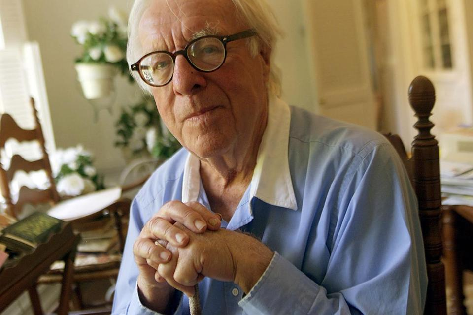 Ray Bradbury, who died Tuesday at 91, influenced generations of writers, science fiction and otherwise.