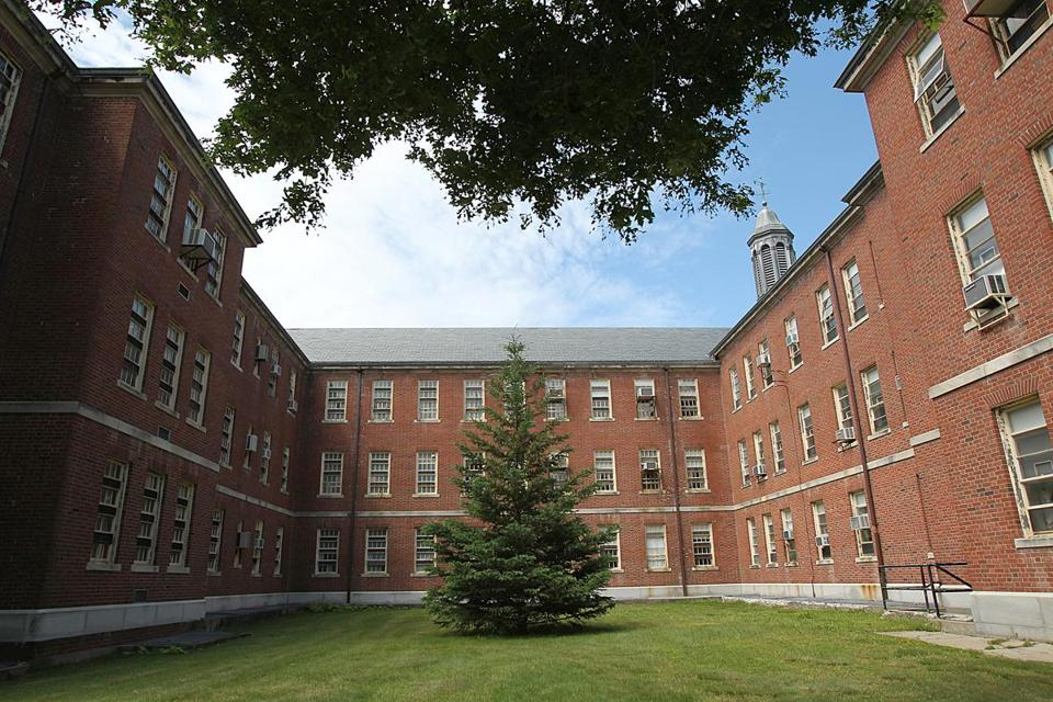 Taunton State Hospital once had 169 beds; a compromise would have allowed for it to stay open with 45 beds.