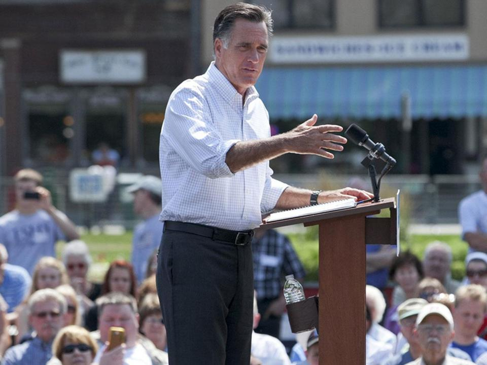 Mitt Romney has said he has carefully adhered to the new rules prohibiting coordination between campaigns and super PACs.