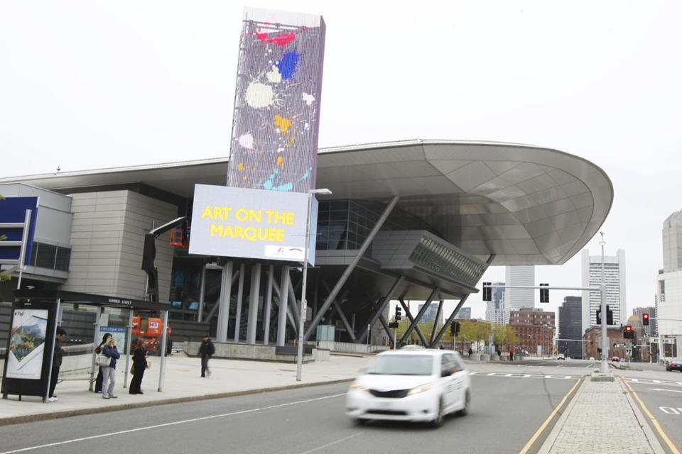 Organizers of the BIO convention said the Boston Convention & Exhibition Center was no longer big enough.