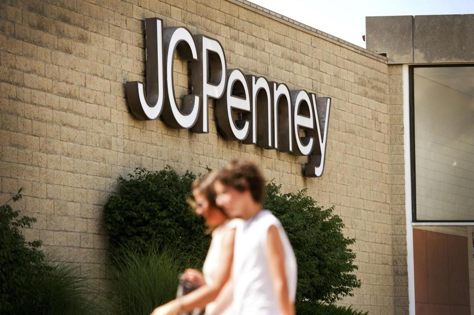 J.C. Penney has been trying to reverse a drop in sales after its new pricing strategy confused shoppers.