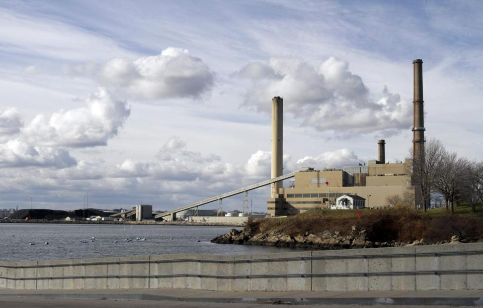 Footprint has indicated Salem Harbor's employees will be needed to help decommission the old plant, a union spokesman said.