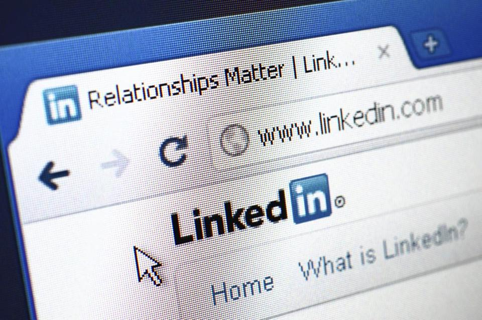 Employers are able to find passive job seekers on LinkedIn, which helps in industries that have a hard time filling spots.
