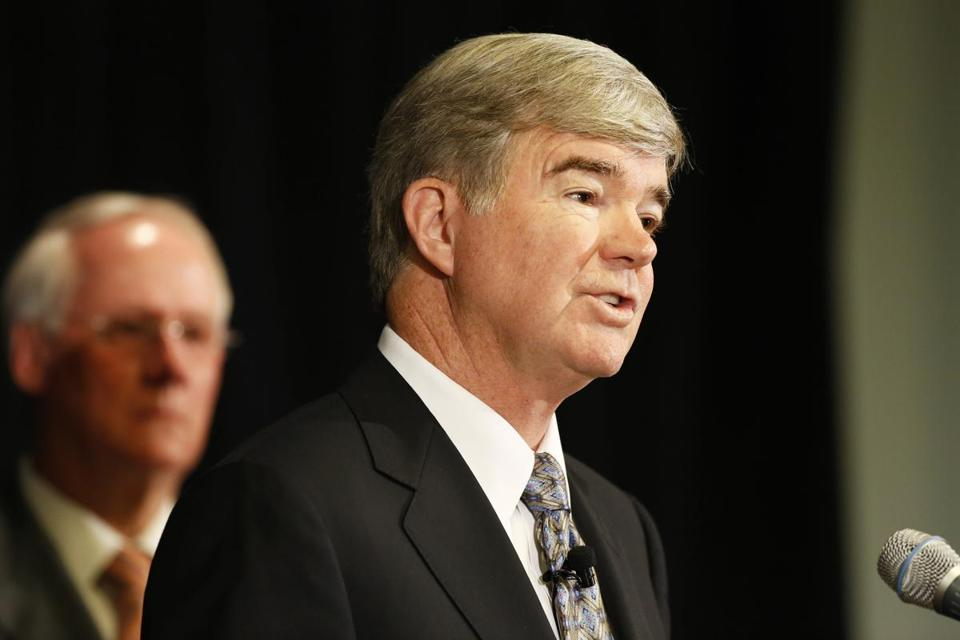 In 2011, NCAA president Mark Emmert, along with school presidents and chancellors, said they were going to get tough on those who refused to play by the rules. Now they have.