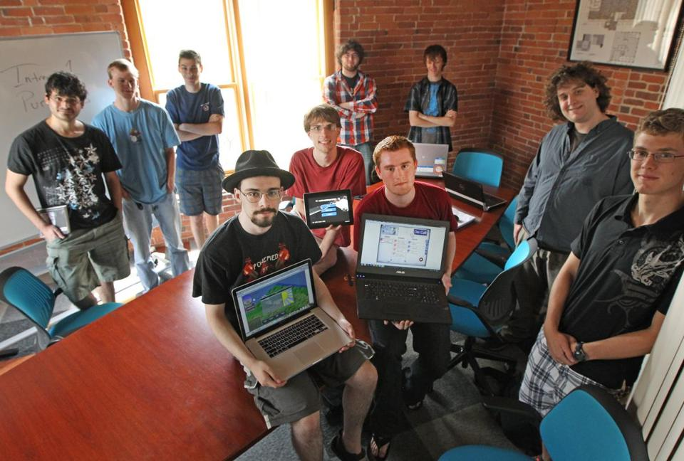 MassDiGI aims to help train the next generation of video game designers.