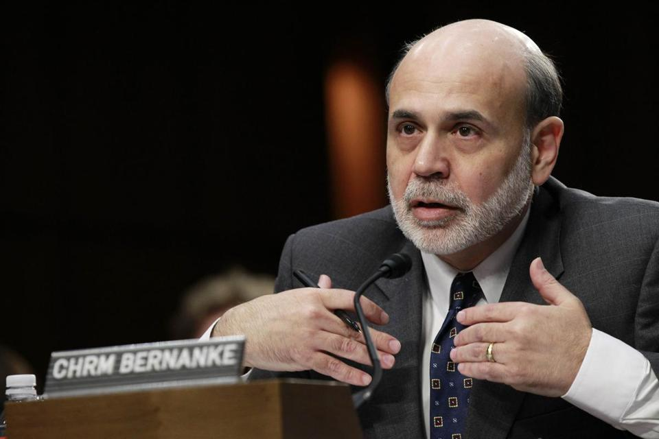 "Fostering wellbeing is ""the ultimate objective of our policy decisions,"" Ben Bernanke says."