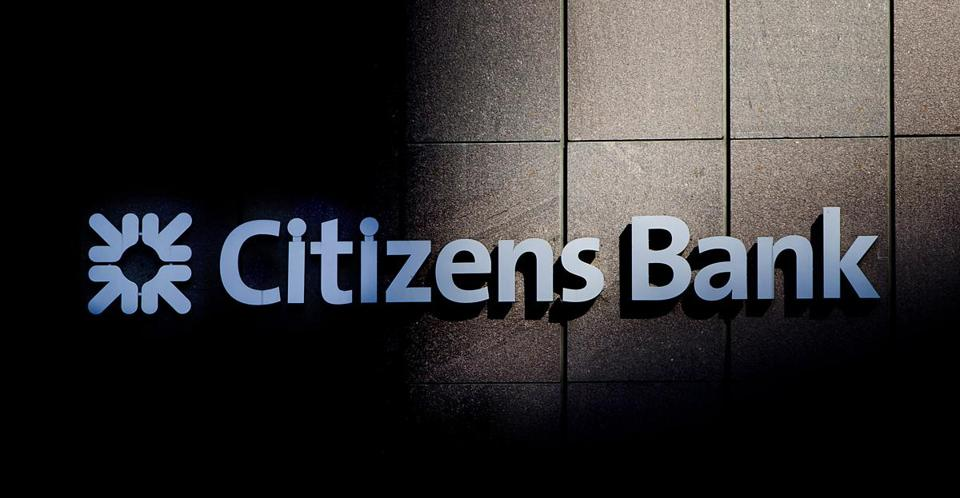 Citizens is the second-largest retail bank in Massachusetts.