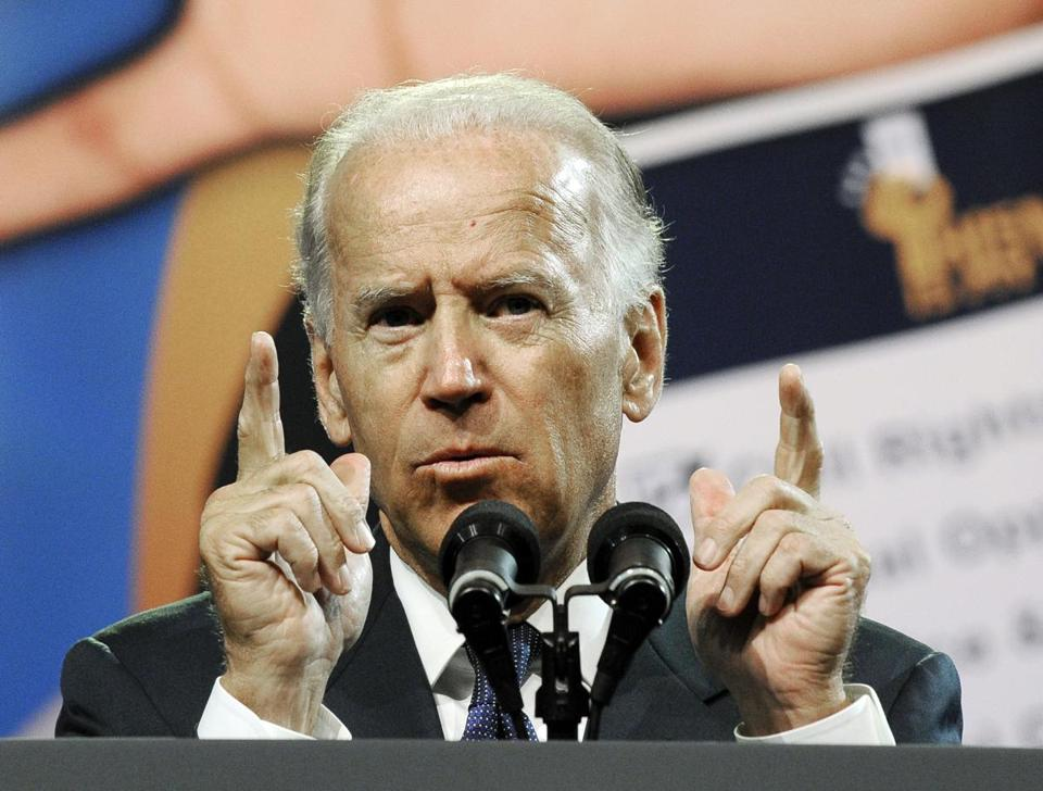 "Joe Biden said the GOP was ""going to put y'all back in chains.''"
